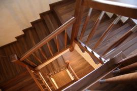 escaleras escaleras de madera escaleras de interior