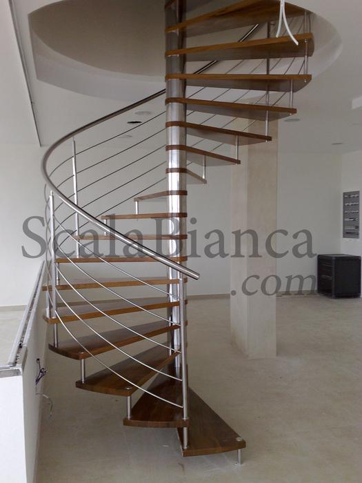 Escaleras de caracol precios cheap dms with escaleras de - Escalera de caracol precio ...
