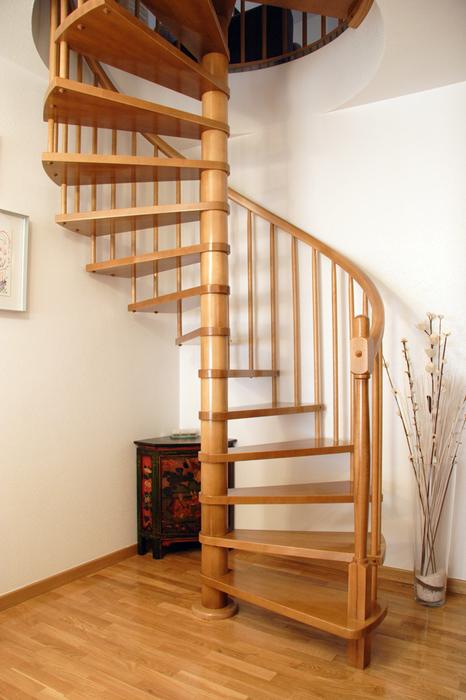 Fabricaci N De Escaleras De Caracol A Medida
