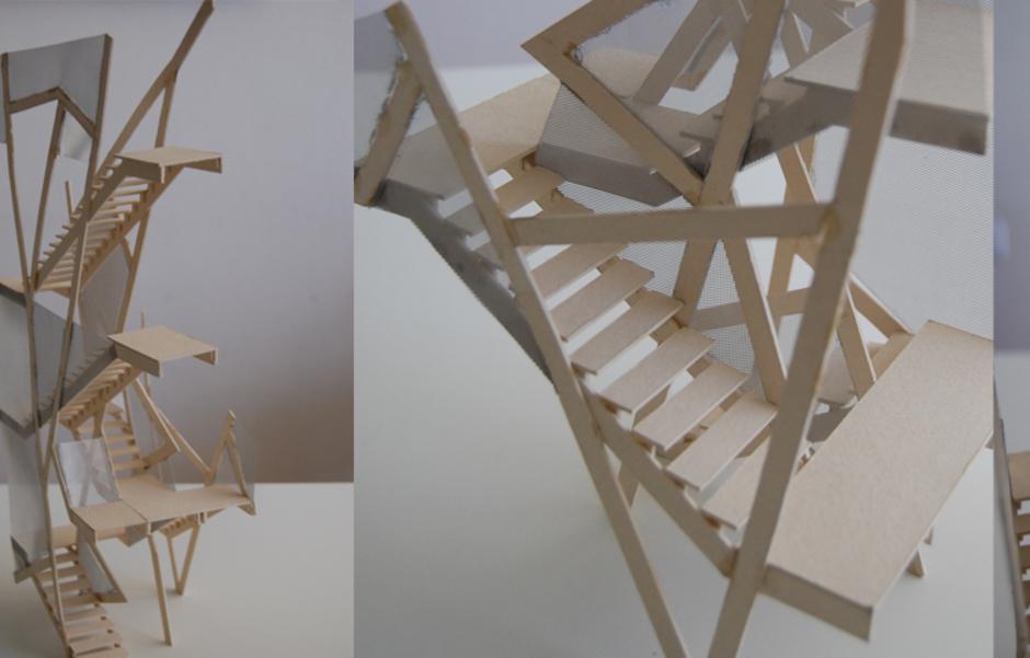 escaleras de madera escaleras de interior escaleras de diseo escaleras a medida